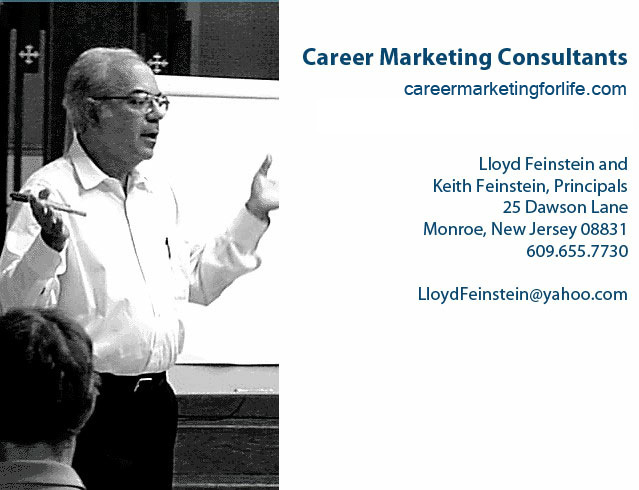 Career Marketing Consultants